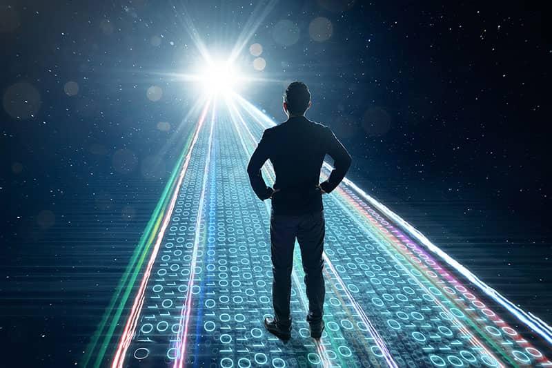 symmetrical business internet