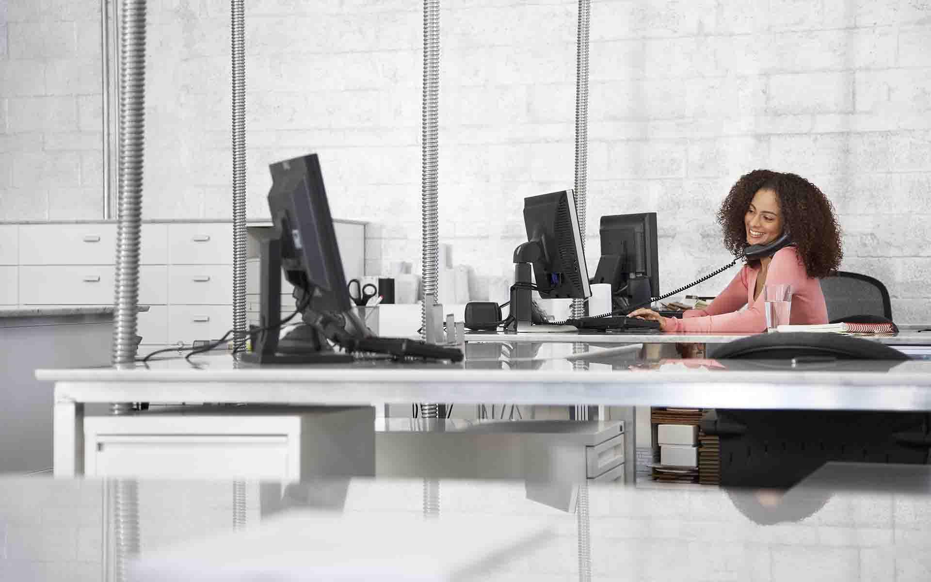 Business Cloud Voice Provider