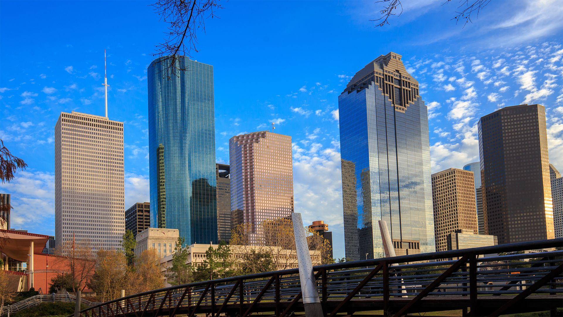 Business Internet in Houston Texas