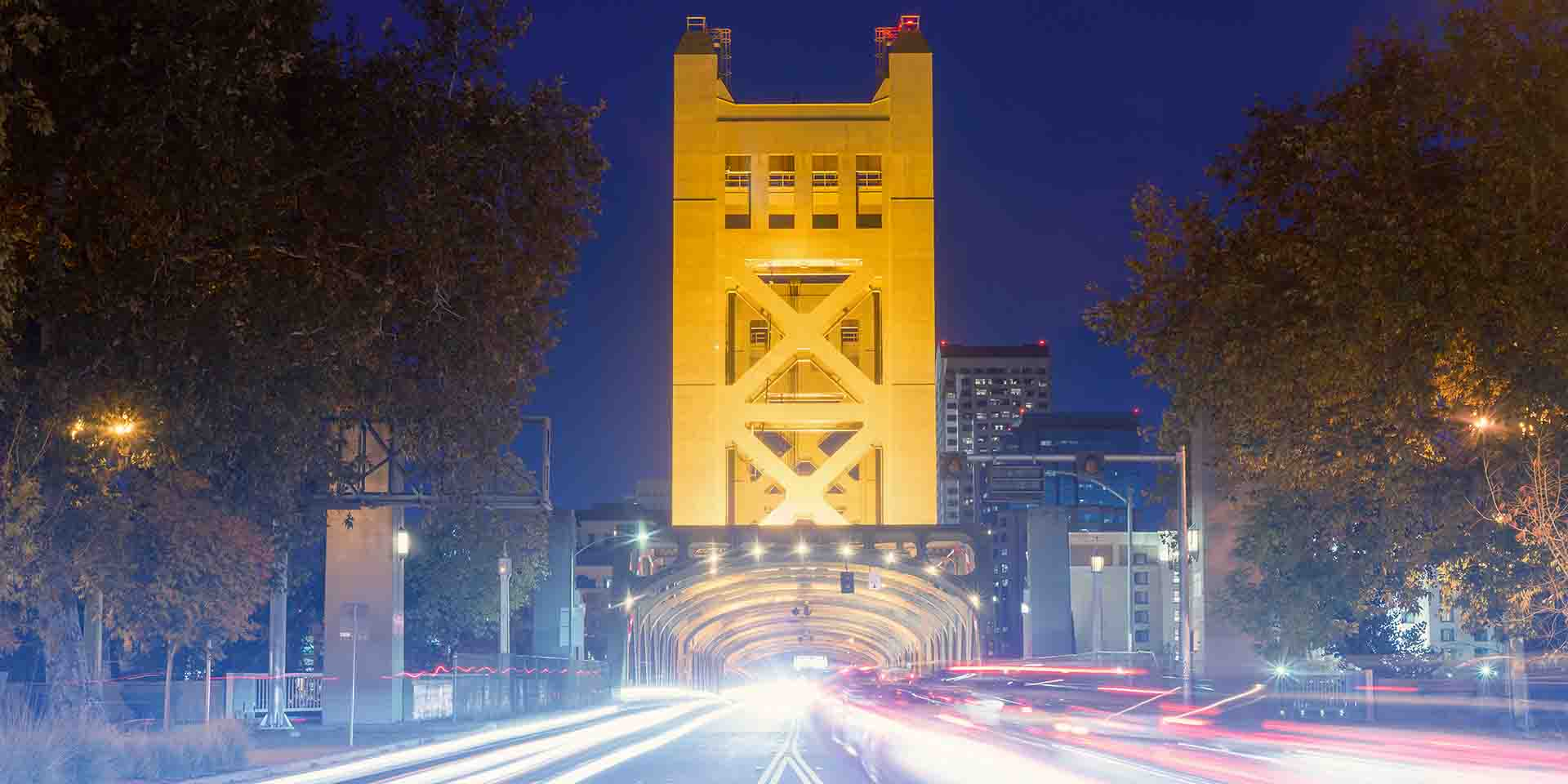 High-Speed Business Internet in Sacramento